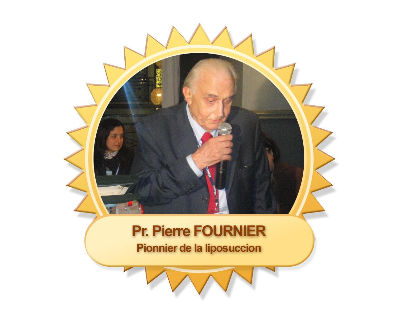 Pr. fournier